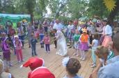 Stadtfest 30-08-2014. Märchenland der Brüder Grimm