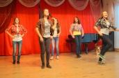 Разучиваем современные танцы под немецкие песни