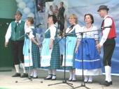 250 лет манифесту Екатерины II/ Празднования в Энгельсе