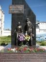 Trauertag der Russlanddeutschen