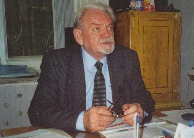 Артур Генрихович Карл