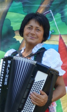 Людмила Настэко