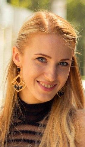 Катя Дьяченко